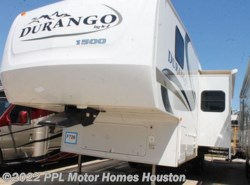 Used 2010  K-Z Durango 1500 295BH by K-Z from PPL Motor Homes in Houston, TX