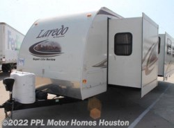 Used 2011  Keystone Laredo 296RE by Keystone from PPL Motor Homes in Houston, TX