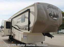 Used 2015  Forest River Cedar Creek Silver Back 29IK by Forest River from PPL Motor Homes in Houston, TX