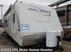 Used 2010  R-Vision  Trail Cruiser 28RLC by R-Vision from PPL Motor Homes in Houston, TX