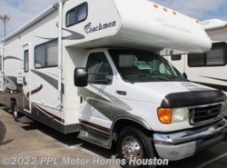Used 2004  Coachmen Santara 316KS by Coachmen from PPL Motor Homes in Houston, TX