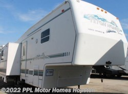 Used 1996  Teton Homes Prestige PHOENIX 30 by Teton Homes from PPL Motor Homes in Houston, TX
