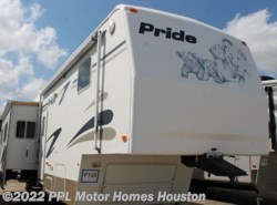 Used 2003  Fleetwood  Pride 365RL by Fleetwood from PPL Motor Homes in Houston, TX
