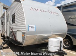 Used 2012 Dutchmen Aspen Trail 2910RLS available in Houston, Texas