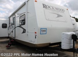 Used 2013  Rockwood  Ultra Lite 2703SS by Rockwood from PPL Motor Homes in Houston, TX
