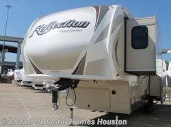 Used 2015  Grand Design Reflection 337RLS by Grand Design from PPL Motor Homes in Houston, TX