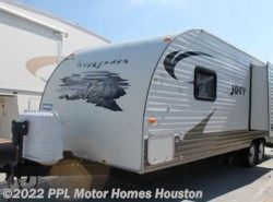 Used 2012  Miscellaneous  SKYLINE/NOMAD Weekender/Joey 260  by Miscellaneous from PPL Motor Homes in Houston, TX