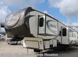 Used 2015  Heartland RV ElkRidge 38RSRT by Heartland RV from PPL Motor Homes in Houston, TX