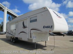 Used 2005  Jayco Eagle 323RKS by Jayco from PPL Motor Homes in Houston, TX