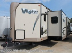 Used 2015  Forest River Flagstaff V-Lite 30WIKSS by Forest River from PPL Motor Homes in Houston, TX