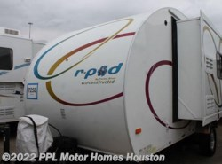 Used 2011  Forest River R-Pod 176T by Forest River from PPL Motor Homes in Houston, TX