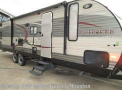 Used 2015  Forest River Cherokee 284BF by Forest River from PPL Motor Homes in Houston, TX