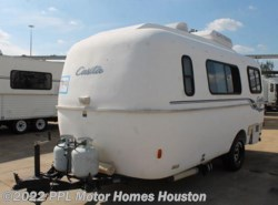 Used 2000  Casita  SPRT DELUX by Casita from PPL Motor Homes in Houston, TX