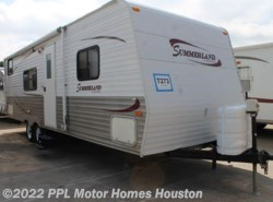 Used 2007  Keystone Springdale 260TBL by Keystone from PPL Motor Homes in Houston, TX