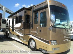 Used 2009  Four Winds International  Mandalay 43D by Four Winds International from PPL Motor Homes in Houston, TX