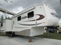 Used 2007  SunnyBrook Titan Lx 33CKTS by SunnyBrook from PPL Motor Homes in Houston, TX