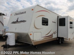 Used 2010  Dutchmen Classic 26L-DSL by Dutchmen from PPL Motor Homes in Houston, TX