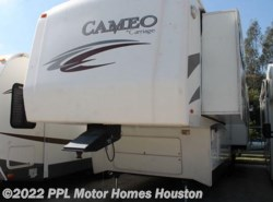 Used 2010  Carriage Cameo 37KS3 by Carriage from PPL Motor Homes in Houston, TX