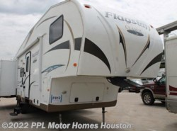 Used 2013  Forest River Flagstaff Classic Super Lit 8528BHWS by Forest River from PPL Motor Homes in Houston, TX