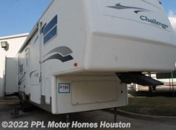 Used 2003  Keystone Challenger 34TLB by Keystone from PPL Motor Homes in Houston, TX