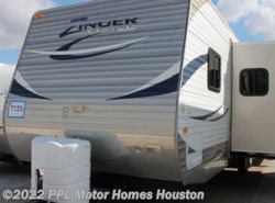 Used 2011  CrossRoads Zinger 310SB by CrossRoads from PPL Motor Homes in Houston, TX