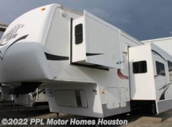 Used 2007  Thor  Victory Lane 36SRV-H5 by Thor from PPL Motor Homes in Houston, TX