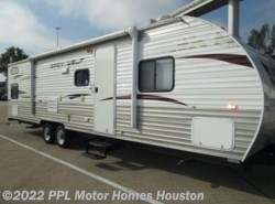 Used 2013  Miscellaneous  FOREST RIVER/CHEROKEE Grey Wolf 29BH  by Miscellaneous from PPL Motor Homes in Houston, TX
