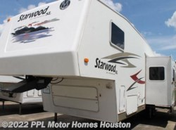 Used 2008  McKenzie Starwood Sl 29RKS by McKenzie from PPL Motor Homes in Houston, TX