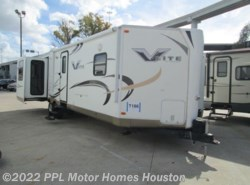 Used 2011  Forest River Flagstaff V-Lite 30WRLTS by Forest River from PPL Motor Homes in Houston, TX