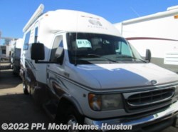 Used 2001  Coach House Platinum 232SD by Coach House from PPL Motor Homes in Houston, TX