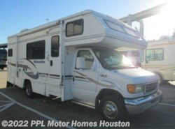 Used 2004  Winnebago Minnie 24F by Winnebago from PPL Motor Homes in Houston, TX