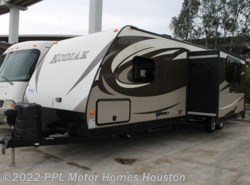 Used 2014  Dutchmen Kodiak 292TQB
