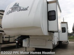 Used 2007  Pilgrim International Open Road 396 RD4S-5 by Pilgrim International from PPL Motor Homes in Houston, TX