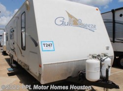 Used 2007  Gulf Stream Gulf Breeze 29TRB by Gulf Stream from PPL Motor Homes in Houston, TX