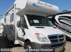 Used 2009  Four Winds  Diesel 24SA by Four Winds from PPL Motor Homes in Houston, TX