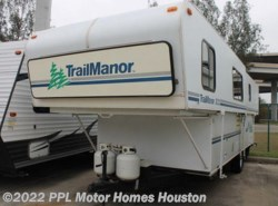Used 1999 TrailManor 3023  available in Houston, Texas