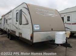 Used 2013  Jayco White Hawk 27DSRL by Jayco from PPL Motor Homes in Houston, TX
