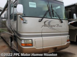Used 2002  Tiffin Allegro Bus 40RP by Tiffin from PPL Motor Homes in Houston, TX