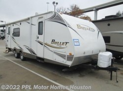 Used 2011  Keystone Bullet 250RKS by Keystone from PPL Motor Homes in Houston, TX