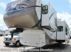 Used 2012  Forest River  Brookstone Ruby 340LS by Forest River from PPL Motor Homes in Houston, TX
