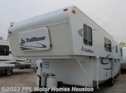 Used 2008 TrailManor 3023  available in Houston, Texas