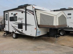 Used 2015  Rockwood  Roo Expandable 17 by Rockwood from PPL Motor Homes in Houston, TX