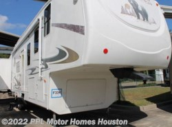 Used 2007  Forest River Silverback 35L4QB by Forest River from PPL Motor Homes in Houston, TX