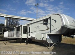 Used 2012  Open Range Residential 416RLS by Open Range from PPL Motor Homes in Houston, TX