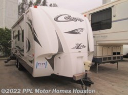 Used 2012  Keystone Cougar 21RBS by Keystone from PPL Motor Homes in Houston, TX