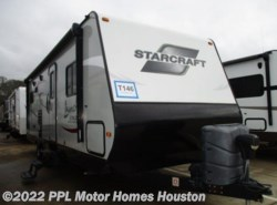Used 2015  Starcraft Launch Ultra Lite 24RLS by Starcraft from PPL Motor Homes in Houston, TX