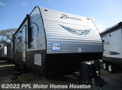 Used 2017  CrossRoads Z-1 328SB by CrossRoads from PPL Motor Homes in Houston, TX