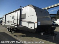 Used 2016  Skyline Layton Javelin 305BH by Skyline from PPL Motor Homes in Houston, TX