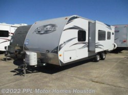 Used 2013  Dutchmen Aerolite 256RBGS by Dutchmen from PPL Motor Homes in Houston, TX
