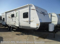 Used 2014  Heartland RV Trail Runner 27FQBS by Heartland RV from PPL Motor Homes in Houston, TX
